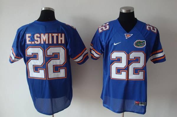 emmitt smith florida gators jersey