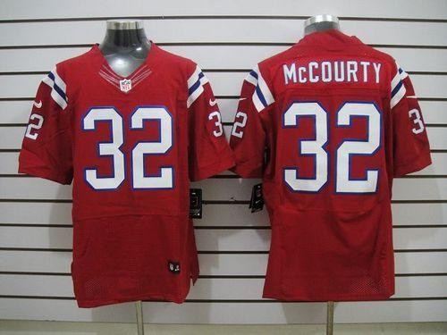 devin mccourty red jersey