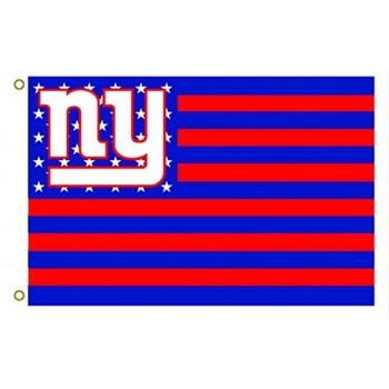 NFL New York Giants Team Flag   1