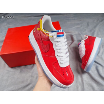 Nike Air Force 1 Low 1989 NBA Finals Shoes