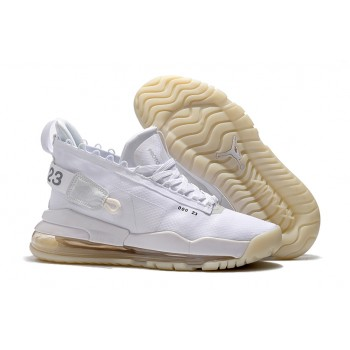 Jordan Proto Max 720 Pure Platinum Shoes