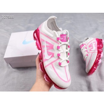 Nike Air Max Pink White Women Shoes