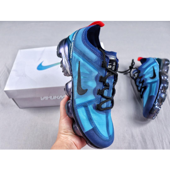 Nike Air Vapormax 2019 Blue Shoes