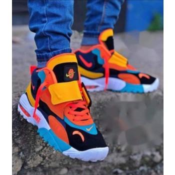 Nike Air Max Speed Turf Throwback Orange Shoes