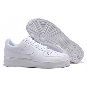 Nike Air Force 1 07 LV8 Low White Casual Shoes