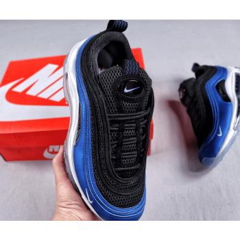 Nike Air Max 97 Blue Shoes