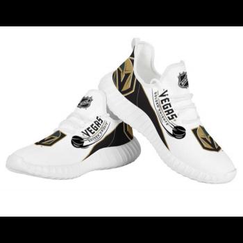NHL Vegas Golden Knights Lightweight Running Shoes