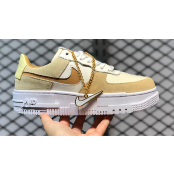 Nike Air Force 1 Pixel Shoes
