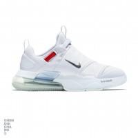 meilleures baskets d94a5 18f4e Nike Air Max Augusta 270 TW White Shoes