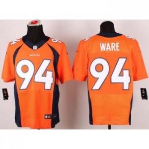 Hot Denver Broncos 4XL Jerseys NFL Jerseys  free shipping