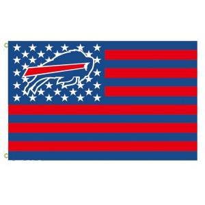 NFL Buffalo Bills Team Flag   2