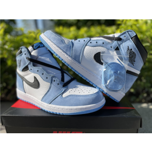 "Nike Air Jordan 1 High OG ""University Blue""Shoes"