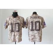cheaper f8745 2765a Nike New York Giants 10 Eli Manning Red NFL Elite Men Jersey