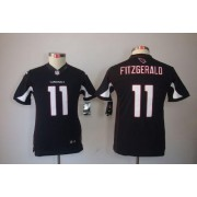 on sale 1fbe0 680e6 Nike Arizona Cardinals Blank Red Youth Embroidered Jersey