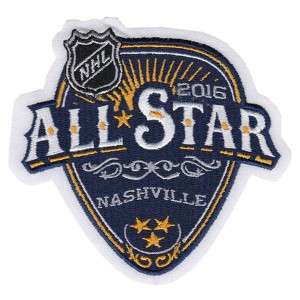 NHL 2016 All Star Game Event  Nashville Patch