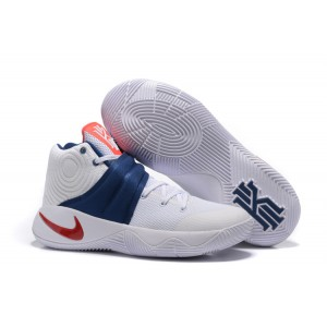 Nike Kyrie 2 USA EU Kicks Shoes