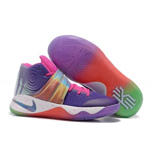 Nike Kyrie 2 Basketball Shoes 2016 Magical Night Purple