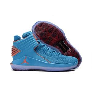 Air Jordan 32 Russ OKC Basketball Men Shoes