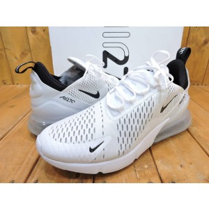 Air Max 270 Off White Shoes