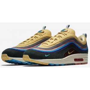 Air Max 97 Sean Wotherspoon Shoes
