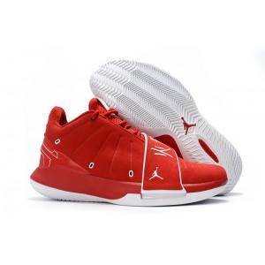 "Jordan CP3.XI ""Houston Rockets"" Varsity Red/White Shoes"