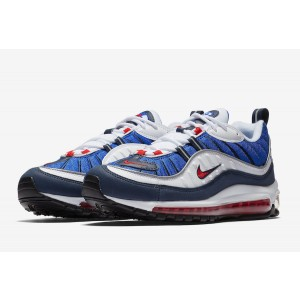 "Nike Air Max 98 ""Gundam"" Shoes"