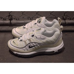 "Nike Air Max 98 ""Fossil"" Shoes"