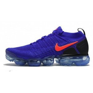 "Nike Air VaporMax 2.0 ""Racer Blue"" Shoes"