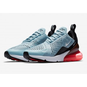 "Nike Air Max 270 ""Ocean Bliss"" Shoes"
