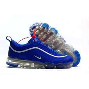 Nike Air Max 97 Royal Blue White Shoes