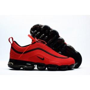 Nike Air Max 97 University Red Black Shoes
