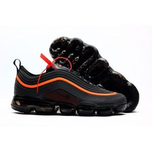 Nike Air Max 97 KPU Black Orange Shoes