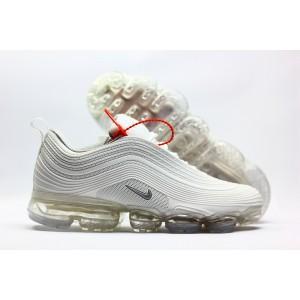 Nike Air Max 97 KPU All White Shoes