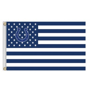 NFL Indianapolis Colts Team Flag   5