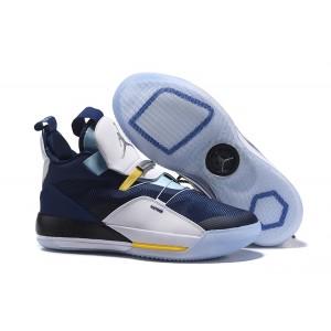 """Air Jordan 33 """"Mike Conley"""" Shoes"""