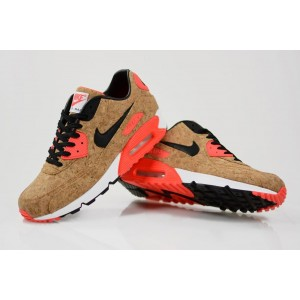 "Nike Air Max 90 "" Infrared Cork"" Shoes"