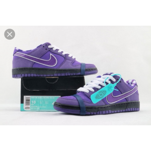 "Nike SB Dunk Low Pro ""Purple Lobster"" Shoes"