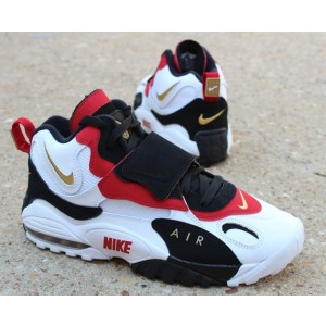 """Nike Air Max Speed Turf """"49ers"""" Shoes"""