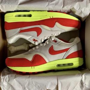 Nike Air Max 1 Premium QS Shoes