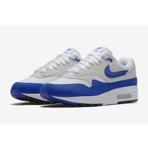 Nike Air Max 1 OG Anniversary Game Royal Shoes