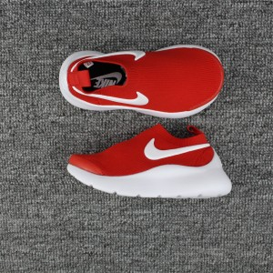 Nike Air Max Red Kids Shoes