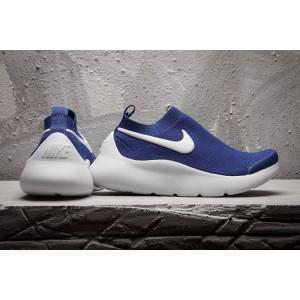 Nike Air Max Blue Kids Shoes