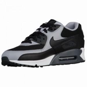 Nike Air Max 90 Black Shoes