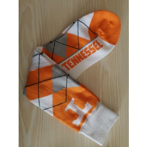 Tennessee Volunteers Team Logo NCAA Socks