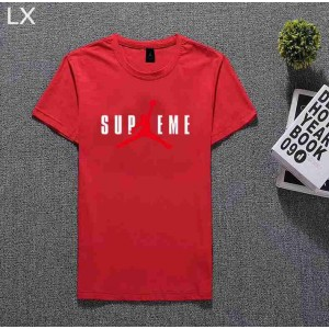 Supreme Red T-shirt
