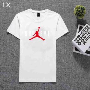 Jordan Supreme White T-shirt