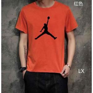 Jordan Red T-shirt