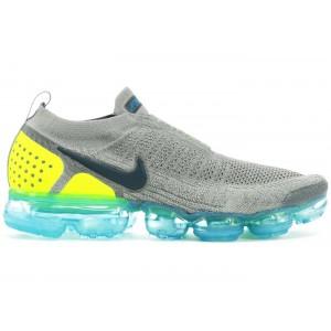 Nike Air VaporMax Moc 2 Mica Green Shoes
