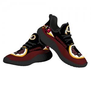 NFL Washington Redskins Lightweight Running Shoes 002