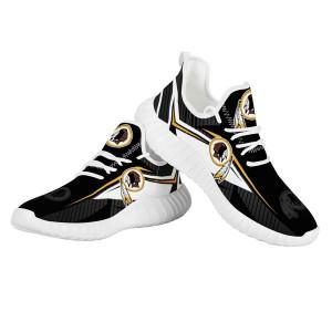 NFL Washington Redskins Lightweight Running Shoes 003